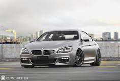 Quantum44 S4 - BMW 6 series grand coupe