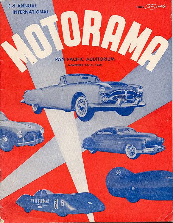 "1952 Ford  | 1952 Ford Convertible ""GalpinCustom"" Motorama"