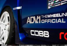 SUBARU STI ADV5S REDLINE TIME ATTACK: ROUND 2 - BIG WILLOW - APRIL 12