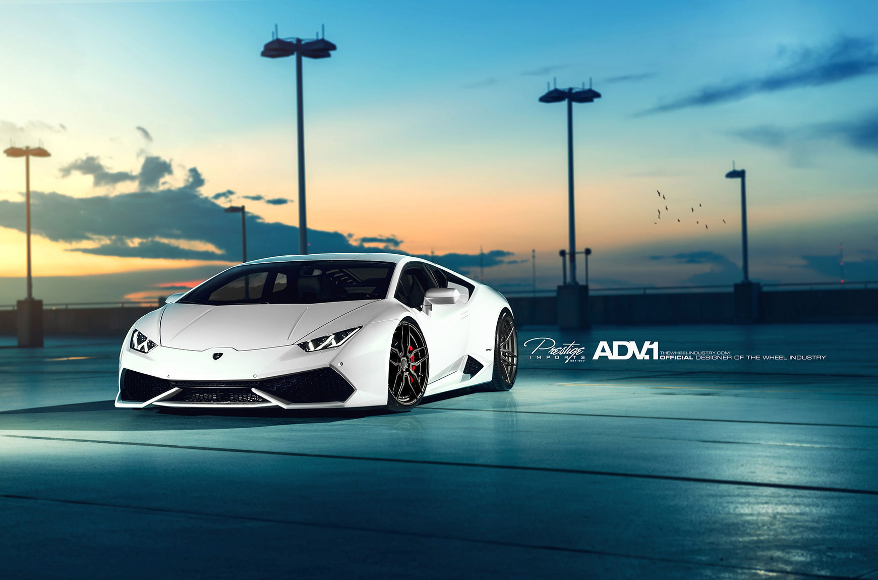 2015 Lamborghini Aventador | Lamborghini Huracan