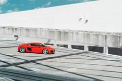 ADV.1 2017 Audi R8