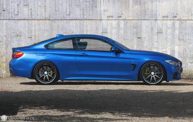 Quantum44 S1 - BMW 435i Coupe M Sport