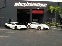 Wheels Boutique