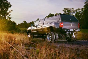 2010 Chevrolet C/K 2500 Series | Chevrolet Silverado