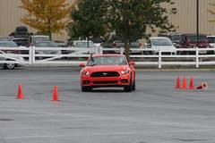 2015 Mustang EcoBoost - Autocross @ SCCA SUSQ
