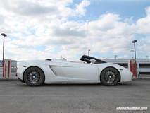 Wheels Boutique Heffner TT Gallardo On HRE P40