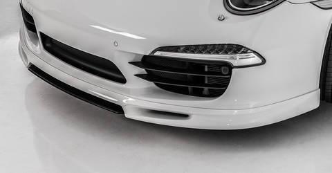V-GT Front Spoiler
