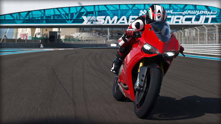 2014 Ducati 1199 PANIGALE S | Ducati 1199 Panigale S - Track Days