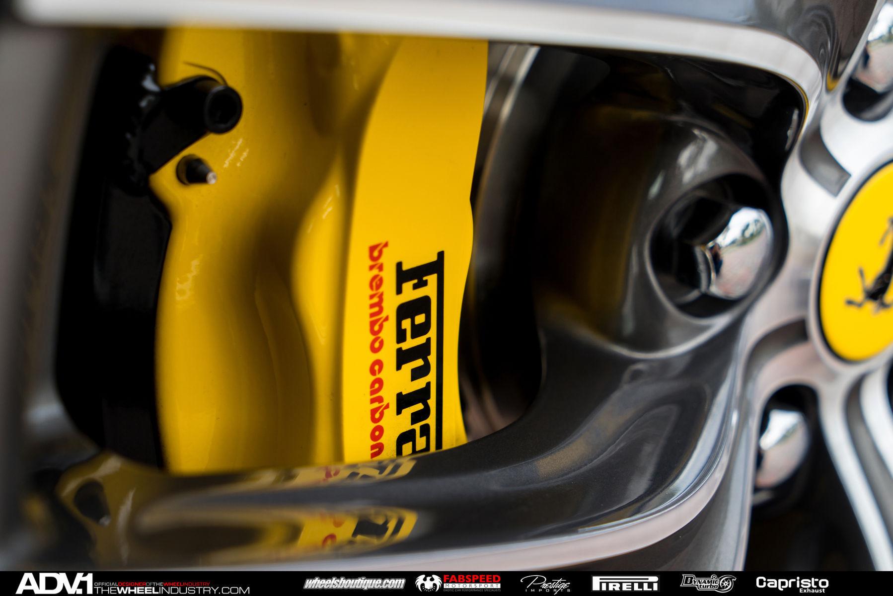 Ferrari F12 Berlinetta | Ferrari F12