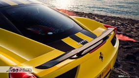 ADV.1 Ferrari 458 Italia