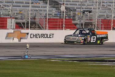 2015 Chevrolet Silverado 1500   The Results On Track