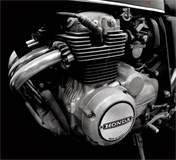 When I Think Honda...