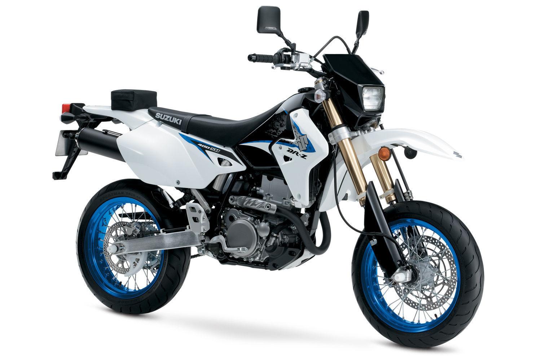 2014 Suzuki DR-Z400SM | Suzuki DR-Z400SM