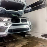 BMW X5M with XPEL ULTIMATE