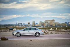 H&R 2017 Audi A4 - Vegas