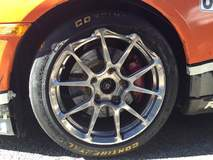 Testimonial Tuesday: Murillo Racing's Forgeline GS1R Takes a Licking and Keeps on Ticking at Road Atlanta