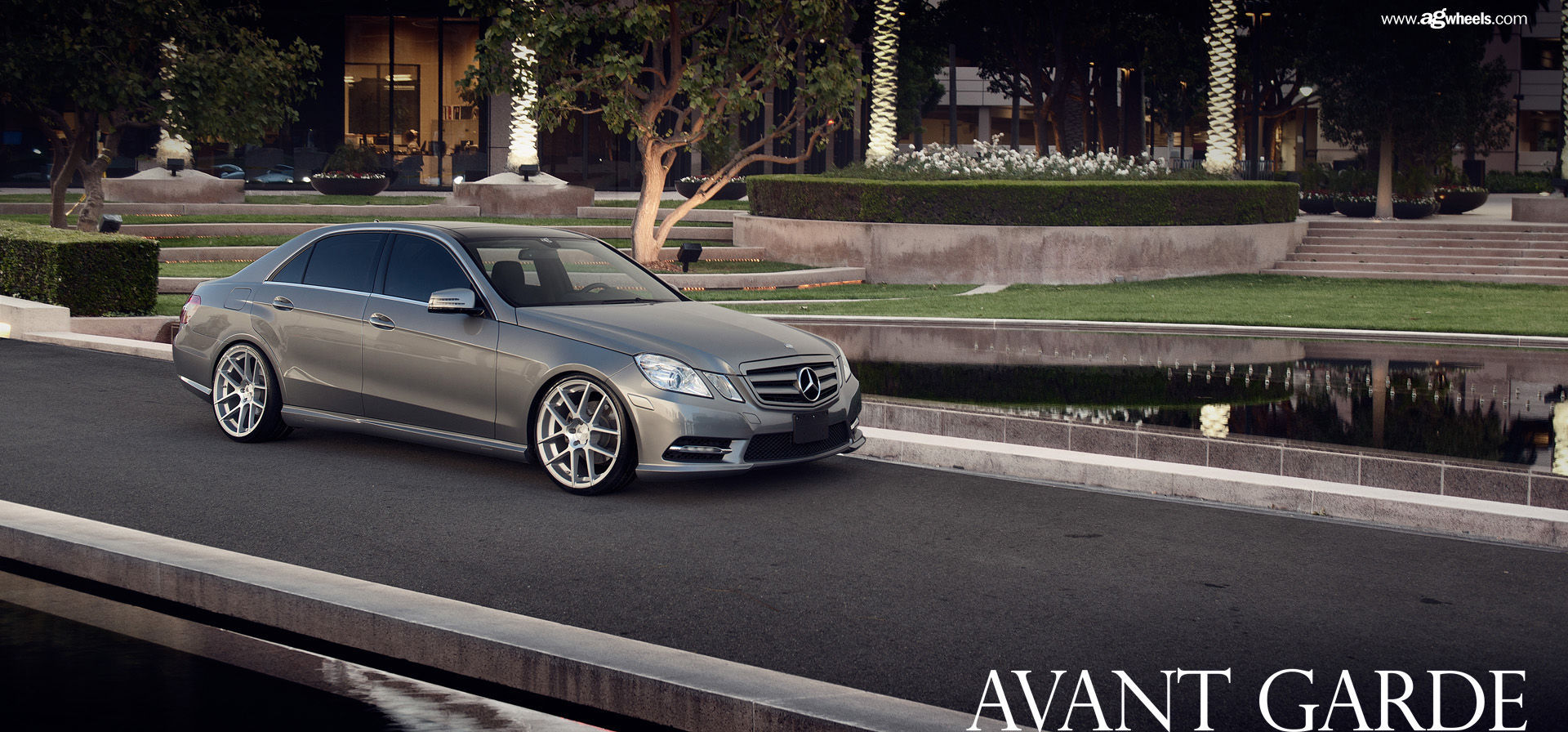 Mercedes-Benz E-Class | Mercedes-Benz E350