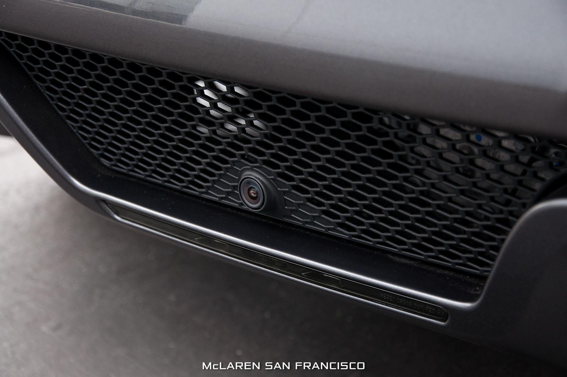 2014 McLaren MP4-12C Spider | 650S 12C Spider 4087