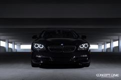 '14 BMW 640i