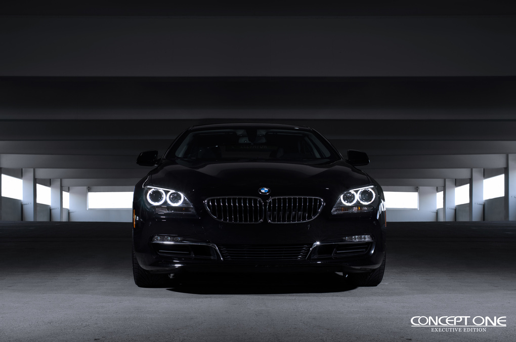 2014 BMW 6 Series Gran Coupe | '14 BMW 640i