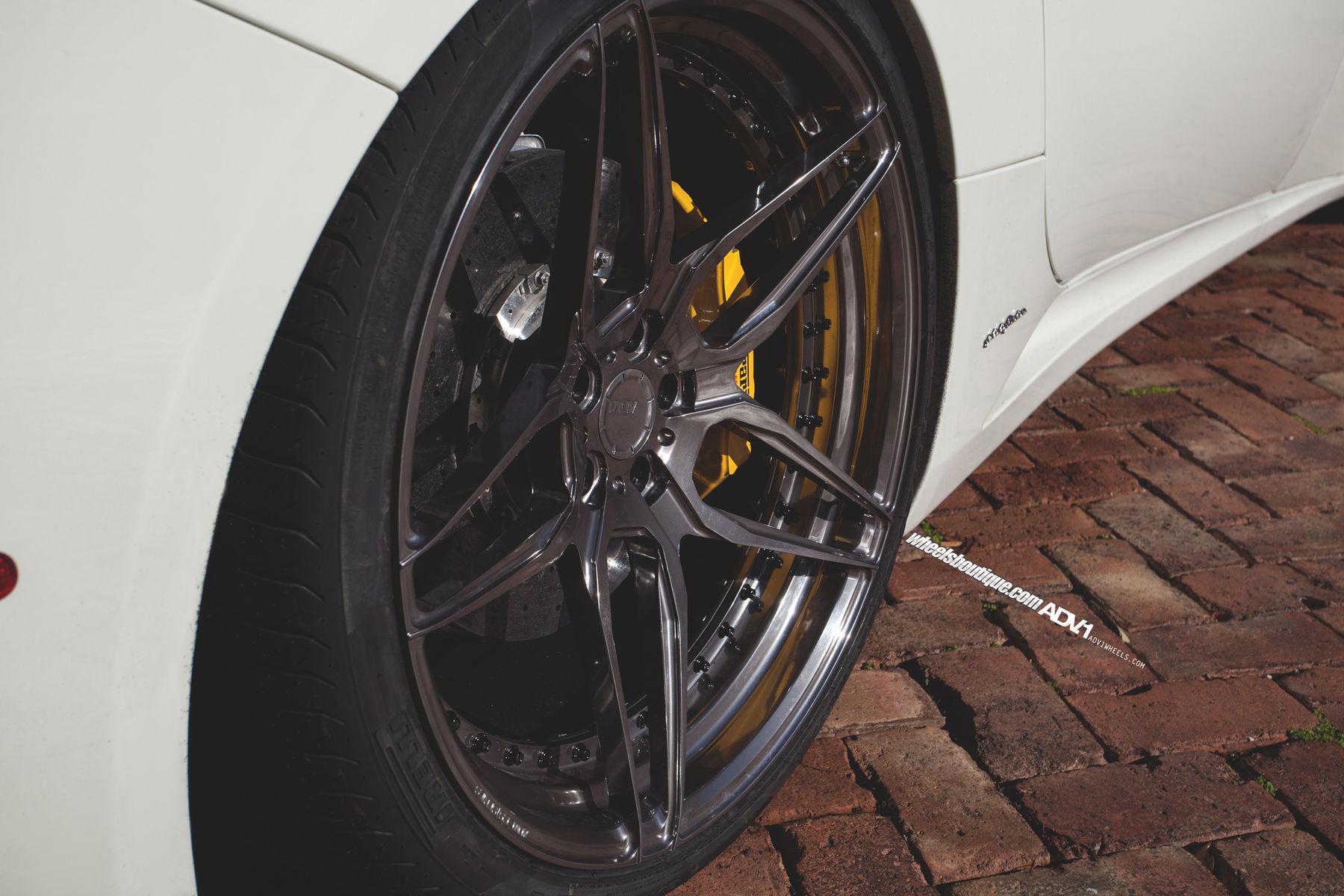 Ferrari California | Ferrari California