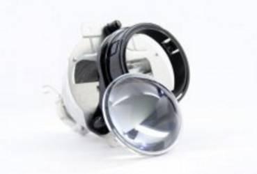 Lightwurks Bi-Xenon Projectors with Custom Build Shrouds