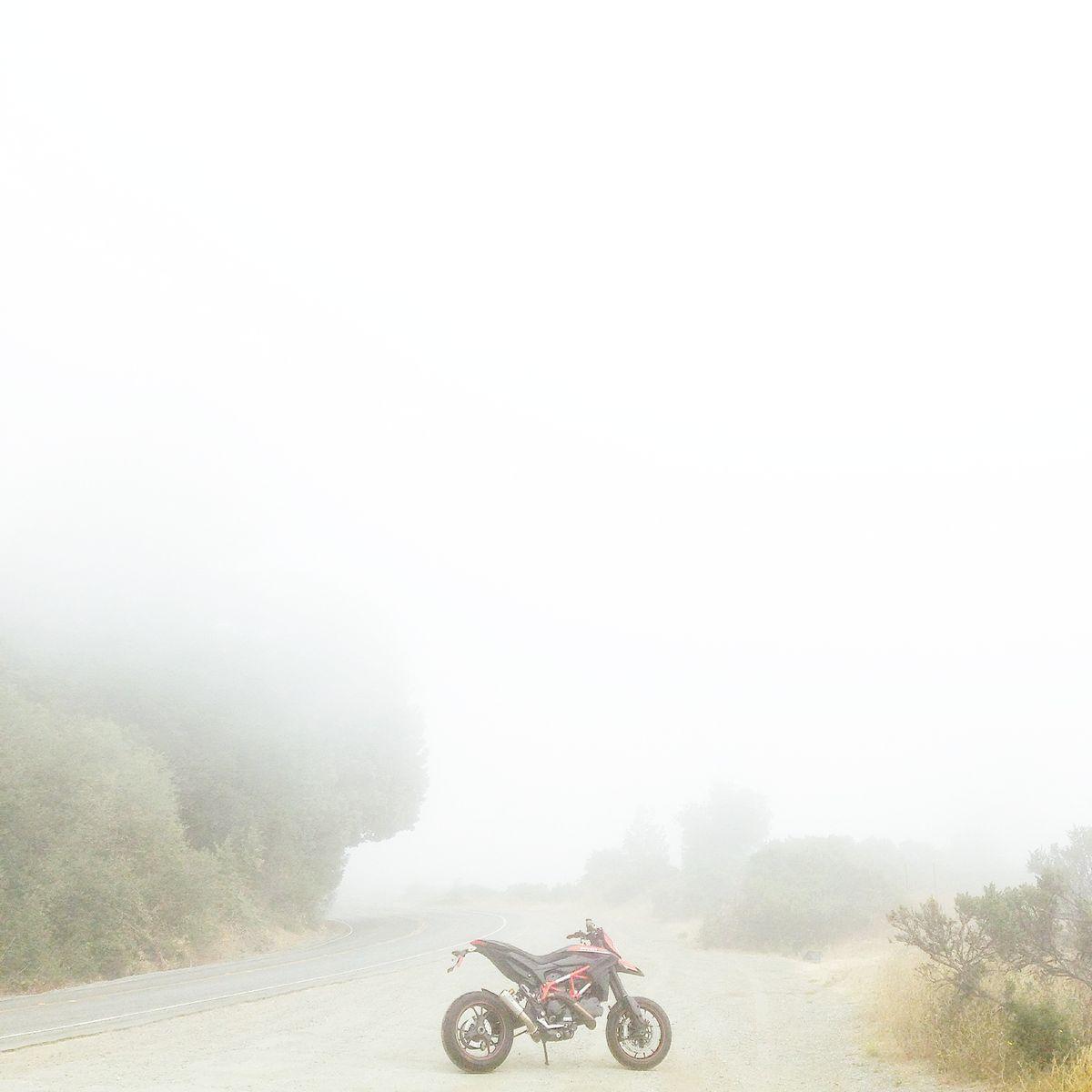 2013 Ducati HYPERMOTARD 821 SP | Bullitt SP