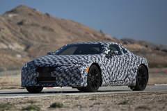 2018 Lexus LC 500 First Drive