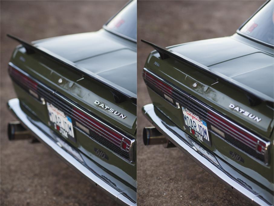 Nissan  | Ryan's Datsun 510