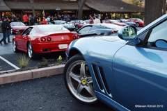 Ferraris Gather