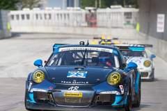 Detroit Grand Prix TUDOR Championship 2015
