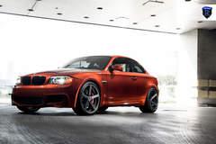 Lowered BMW M2 - Wheel Stance