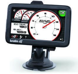 iDash Digital Monitor