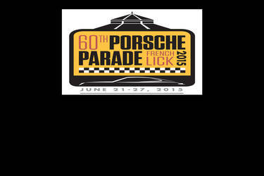 Porsche Parade 2015