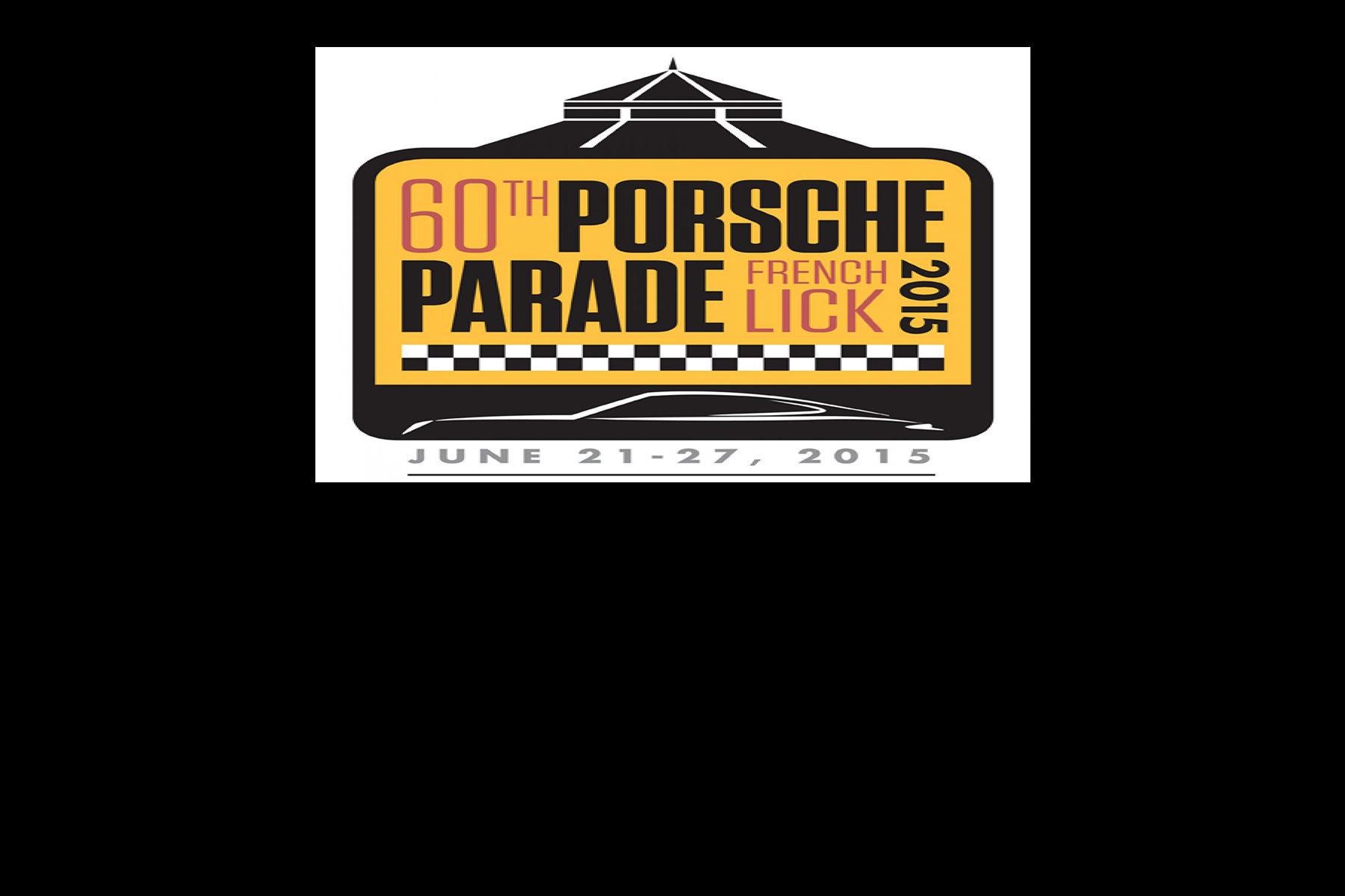 | Porsche Parade 2015
