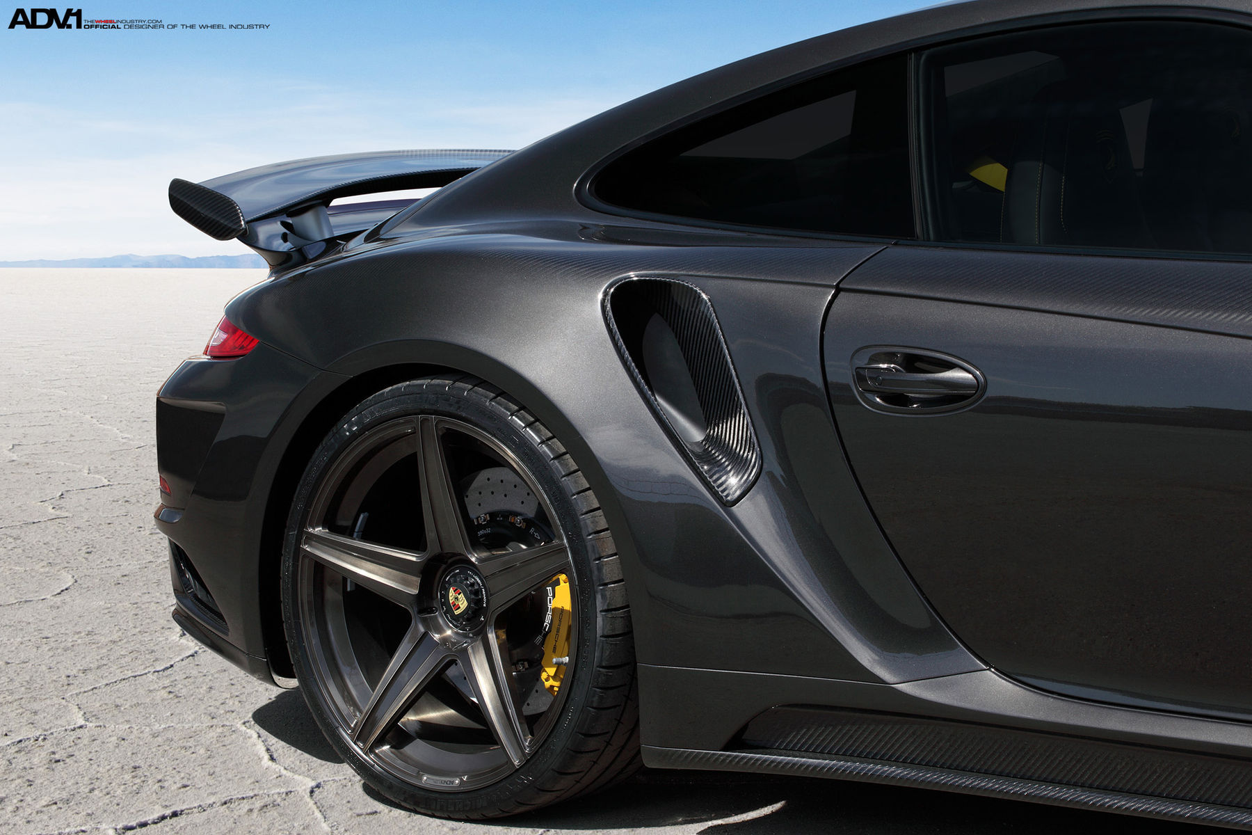 2015 Porsche 911 | Top Car Stinger 991 Turbo S