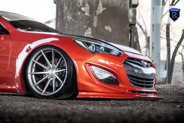 2013 Hyundai Genesis Coupe | Hyundai Genesis Coupe