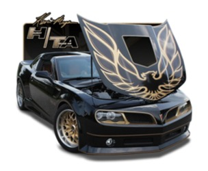 Hurst Edition Trans Am