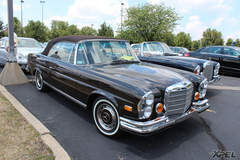 Another great classic Benz