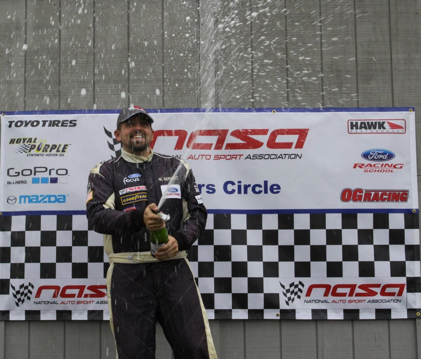 | 2014 Performance Touring C Champion