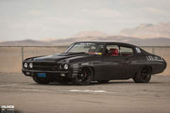 "Robert Ortega's ""LS3.Velle"" 1970 Chevelle on Forgeline GA3R Wheels"