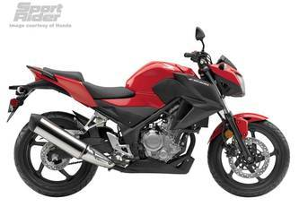 2015 Honda  |  2015 Honda CB300F First Look