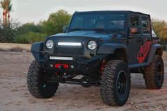 JK Grille for Jeep Wrangler