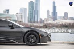 BMW i8 - Front Spokes
