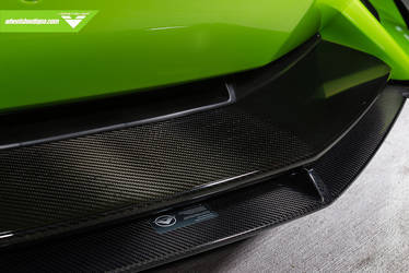 Vorsteiner Aventador-V Hulk