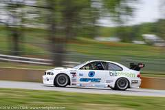 Randy Mueller Wins Trans Am Racing Round 2 at Road Atlanta in his TA3 Class BMW M3 on Forgeline GA3R Wheels