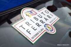 Tributo Ferrari