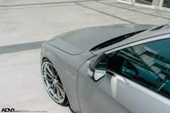 Mercedes Benz S63 AMG Sedan