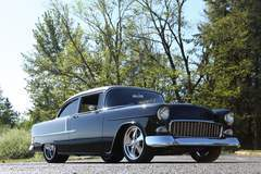 MetaWorks 1955 ProTouring Chevy