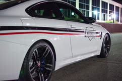 The Wrapped M4 -  Right Side